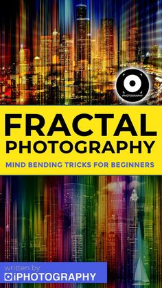 Today we are going to try out a little fractal photography. By simply using one little prop we will transform images into bizarre double perspective shots. We bet you are… Best Photography Blogs, Photography Projects, Amazing Photography, Abstract Photography, Step Guide, Fractals, Need To Know, Perspective, Cool Photos