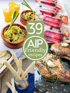 39 Amazing Autoimmune Protocol (AIP) Friendly Recipes - Primal Palate   Paleo Recipes