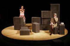 Heini Weber - Theater