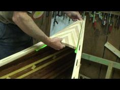 Building a Cedar Strip Canoe This video will show you how a great cedar strip canoe is built. For more great resources you can visit our blog. Or you can follow us on our social networks at: Facebook...