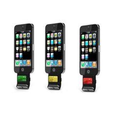 iPhone 5/5S/5C Breathalyser (Digital Alcohol Analyser)