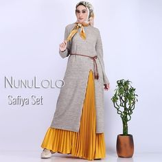 Safiya set by Nunulolo