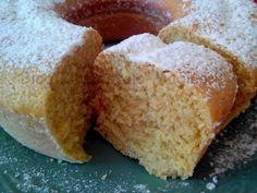 Il Mestolo Magico: Torta con Latte di Mandorle