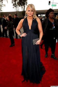 Miranda Lambert...Grammy Awards