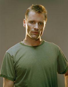 Viggo Mortensen - 2005