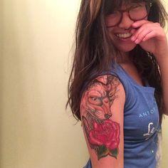 5-fox-tattoos-tattoos