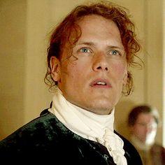 Outlander | Season 2 | Jamie Fraser