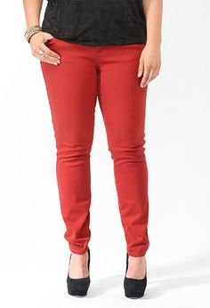 Lucky Brand 'Ginger' Skinny Jeans (Plus) available at #Nordstrom ...