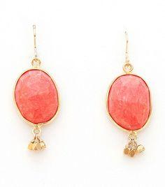 Sunset Earrings - Elephant Heart Jewelry
