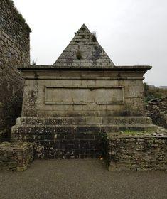Church Of Ireland, Egypt, Grave Markers, Architecture, Building, Irish, Arquitetura, Construction, Irish Language