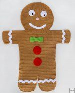 Gingerbread Afghan & Toy Pattern – Maggie's Crochet ~ intermediate level ~ afghan is x doll is tall and rattle is tall ~ CROCHET Basic Crochet Stitches, Afghan Crochet Patterns, Dress Patterns, Baby Blanket Crochet, Crochet Baby, Free Crochet, Christmas Afghan, Crochet Christmas, Christmas Holiday