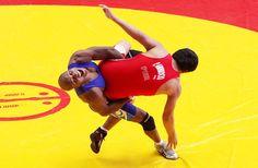 Giochi Olimpici: Giappone sotto shock per l'esclusione della lotta dagli sport a 5 cerchi