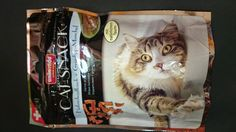 Simones Produkttest: Animonda Cat-Snack