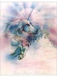 Image result for easy painted fairies with horses