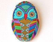 ADRIATIC STONES Painted Stones & Pebbles by ISassiDellAdriatico