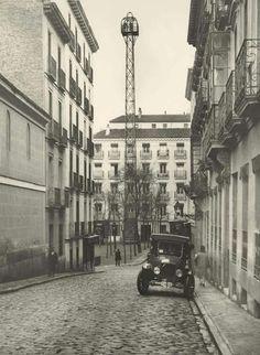 Calle de San Gregori