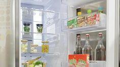 Eiskalt und eisfrei: Funktionen, die der neue Kühlschrank braucht