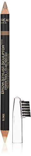 Lor Brow Styl 355 Sclpt B Size 048o LOreal Eye Brow Stylist Sculptor 355 Blonde 048 Fluid Oz >>> See this great product.