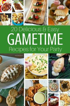 170 best football party food for game day fun and tailgating images