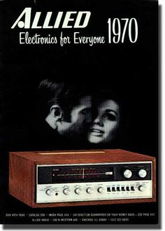 picture of 1970 Allied catalog cover