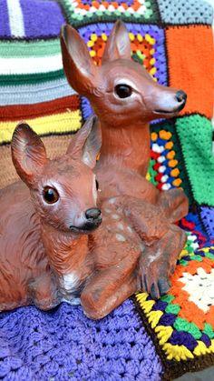 O my deer!