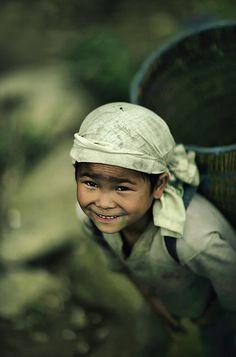 Pequeño de Vietnam