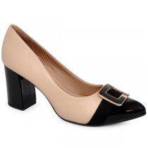 4b95a2d93 Sapatos Femininos - Compre Online. Imagem - Sapato Bico Fino Piccadilly ...