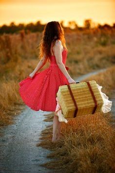 If you follow someone else's way, you are not going to Realize Your Potential.  ~Joseph Campbell
