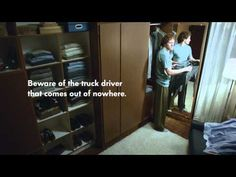 Closet Volkswagen AlmapBBDO  Funny, honest, scary - most of all I love that it's cinematic. Great campaign!