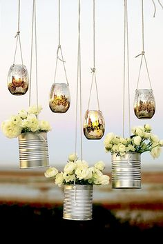 From Wedding to Home: Awesome Décor That Does Double Duty