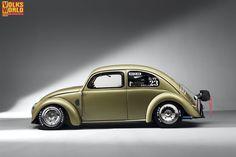 '56 Oval Beetle