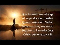 Amor Como Fuego - Hillsong - YouTube