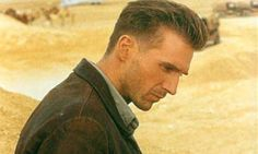 Ralph Fiennes in my favorite movie-The English Patient! The English Patient, Ralph Fiennes, Fantasy Male, Motivational Pictures, Say Hi, Great Movies, Movies Showing, Cinematography, Movie Tv