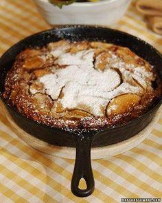 Apple Pancakes Recipe