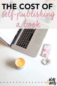 The Cost of Self-Publishing a Book