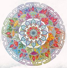 Pencil Art Abstract Love | pencil drawing 19 coloured by lou in canada traditional art drawings ...