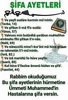 Islam Quran, Allah, Diy And Crafts, Prayers, Religion, Words, Amigurumi, Quotes, Health