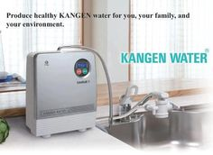 You can have the best water on the planet in your home for zero down and only $17.00 per month.  http://www.usakangenwater.net/?c=comparison