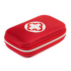 Military First Aid Kit Hiking Camping Car Medical Bag Travel Safe Mini Emergency First Aid Box/Pouch Family Medical Supplies #Affiliate