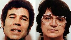 Fred&Rose West The house of horrors killers