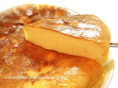 ●炊飯器で焼く☆超簡単チーズケーキ●の画像