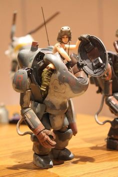 The Talent of Friends. Toy Art, Character Concept, Concept Art, Funny Character, Arte Robot, Sci Fi Models, Cosplay Anime, Manequin, Designer Toys