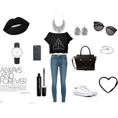 Black,white forever