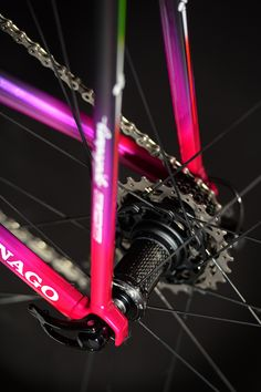 The Colnago Cycle Company was founded by Ernesto Colnago in 1953 in a town called Cambiago near Milan Colnago bikes have stood the time test to...