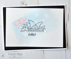 Chase Your Dreams by Stampin' Up!Chase Your Dreams by Stampin' Up! Sydney