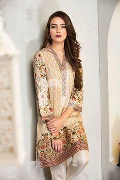 0cd888e95 Latest Girls Winter Dresses In Pakistan For 2019