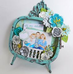 Prima: NEW Ingvild Bolme {Altered Frame} Winter CHA 2014
