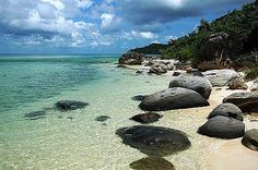 Pulau Phu Quoc – Vietnam