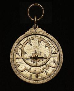 astrolab 1230 damascus