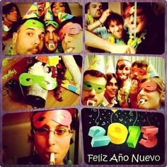 #happy2013 #feliz2013 #feliç2013 #bonany #felizaño #happyyear